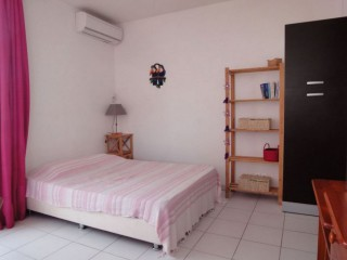 Residence port marina : Appartement Guadeloupe
