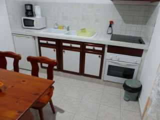 Location Appartement Guadeloupe - appartement Le Mandarinier