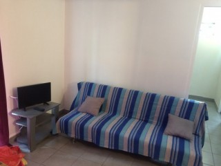 Marina village : Appartement Guadeloupe