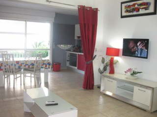 Rev'anou : Appartement Guadeloupe