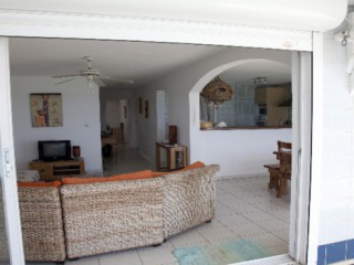 Appartement ti punch : Appartement Guadeloupe