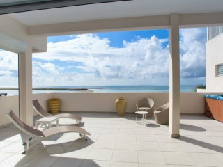 Sweet wave : Appartement Guadeloupe