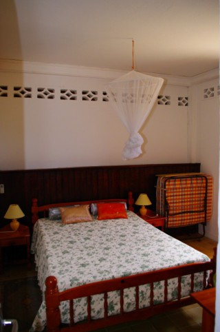 Location Appartement Guadeloupe - chambre 2