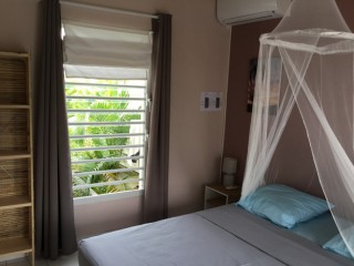 Location Appartement Guadeloupe - chambre 1
