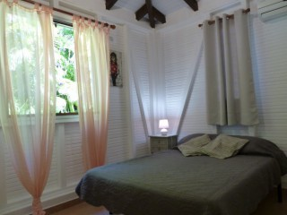Villa kitty : Appartement Guadeloupe