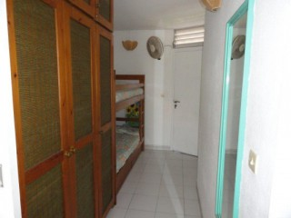 Location Appartement Guadeloupe - Coin cabine