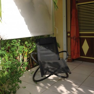 Location Appartement Guadeloupe - Coin détente