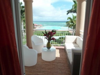 Appartement paradise : Appartement Guadeloupe