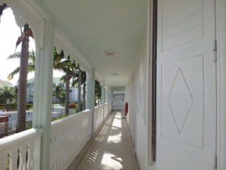 Location Appartement Guadeloupe - Coursive