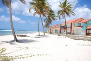 Location Appartement Guadeloupe - Crystal Beach