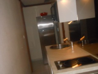 Location Appartement Guadeloupe - CUISINE INDEPENDANTE