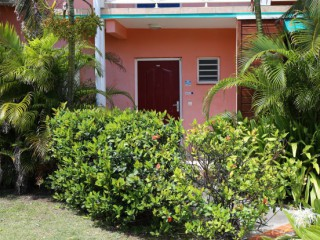 Location Appartement Guadeloupe - ENTREE DU T2 IDEALE