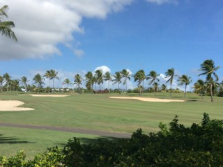 Location Appartement Guadeloupe - golf international 18 trous