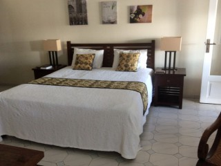 Location Appartement Guadeloupe - ,grand lit king size
