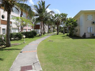 Location Appartement Guadeloupe - LA RESIDENCE CRYSTAL-BEACH