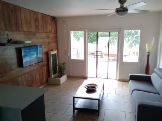 Zen fairway : Appartement Guadeloupe