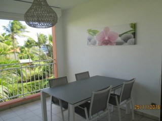Crystal beach paradise : Appartement Guadeloupe