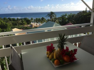 Appartement curacao : Magali Guadeloupe