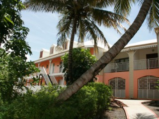 Location Appartement Guadeloupe - residence
