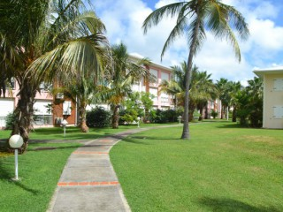 Location Appartement Guadeloupe - Résidence Crystal Beach
