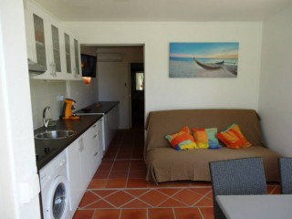 Les studios sucre a coco : Appartement Guadeloupe