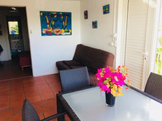 Magnolia 984 : Appartement Guadeloupe