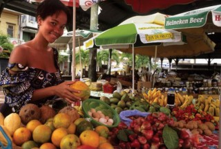 Location Appartement Guadeloupe - ses fruits exotiques