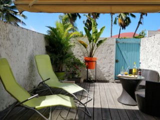 Www enviedesoleil fr : Appartement Guadeloupe