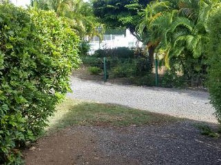 Résidence tuscany : Appartement Guadeloupe