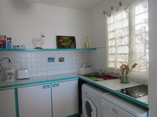 Appartement Sainte-Anne: