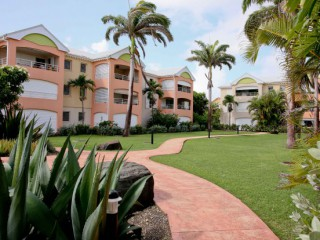 Eden blue : Appartement Guadeloupe