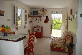 Location Appartement Guadeloupe - Sainte-Anne 97180
