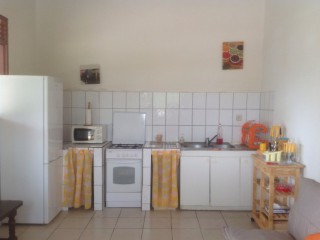 Appartement : Marie Guadeloupe