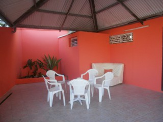 4510, APPARTEMENT Guadeloupe: clim, internet