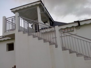 Villa paslac : Appartement Guadeloupe