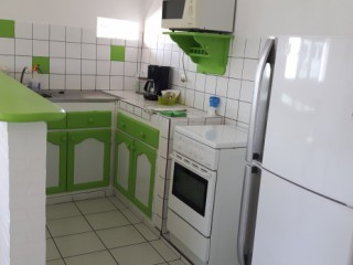 Location Appartement Guadeloupe - Cuisine Carambol