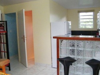 Location Appartement Guadeloupe - le f2