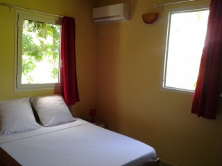 Location Appartement Guadeloupe : climatisation, internet