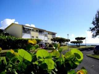 Location Appartement Guadeloupe - RESIDENCE CORAIL