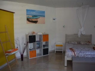 Location vacances Appartement Sainte-Rose: