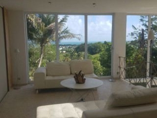 Location particulier à Sainte-Rose en Guadeloupe : APPARTEMENT