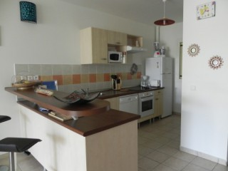 Location Appartement Guadeloupe - Abymes 97139