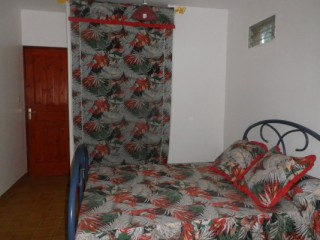 Appartement chambre 3