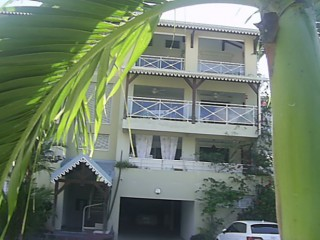 Location Appartement Martinique - Bat B