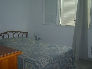 Location Appartement Martinique - Chambre N°1