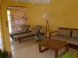 Trinidad et tobago : Appartement Martinique