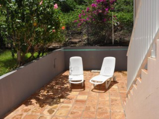Location Appartement Martinique - Anses-d'Arlet 97217