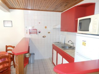 Paradi'joce : Appartement Martinique