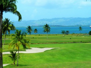 Location Appartement Martinique - Le golf à 20 minutes