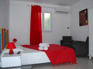 Location vacances Appartement Carbet: